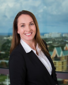 Jacqueline Howe, Ft. Lauderdale