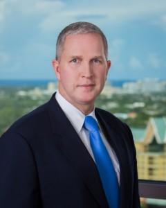 Ed O'Sheehan, Ft. Lauderdale