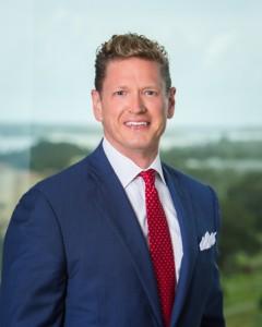 Harvey Oyer III, West Palm Beach