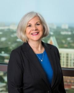 Linda Robison, Ft. Lauderdale