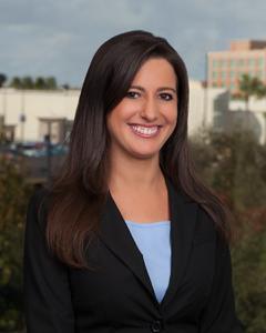 Lauren Taylor, Tampa