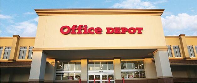 Ftc may not necessarily oppose staples office depot merger says robert brighton jr shutts - Office depot saint gregoire ...
