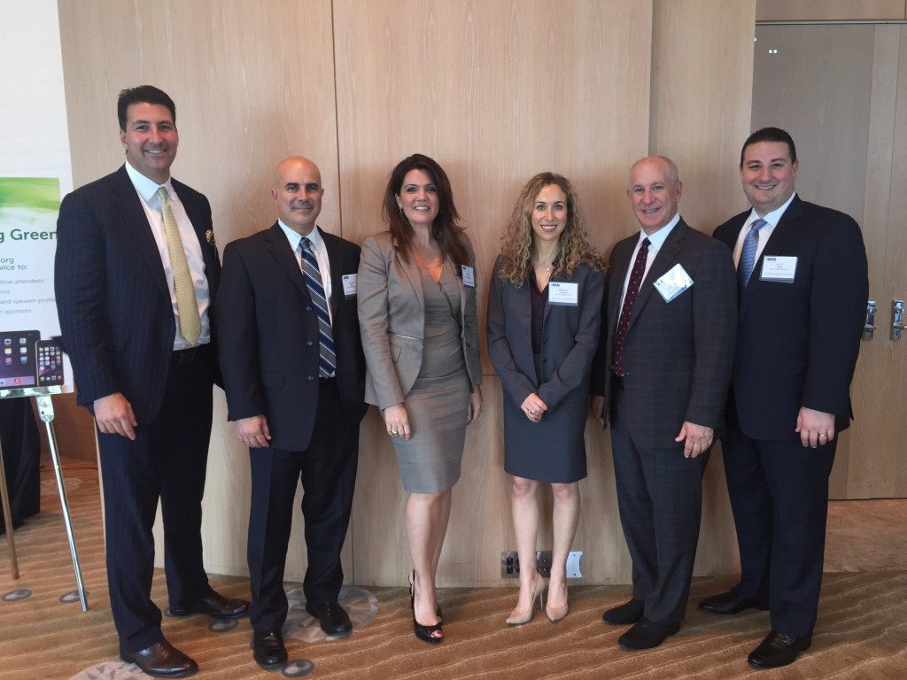 Shutts sponsors and partners speak at Information Management Network 6th Annual Bank & Financial Institutions Special Assets Forum on Real Estate, C&I and SBA Loans