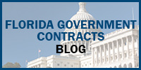 Florida Government Contracts Blog