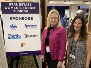 Tobin & Kypreos - Real Estate Women's Forum Florida