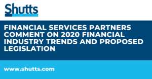 FInancial Services Partners - Wells and Prior