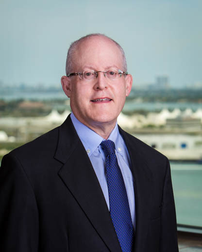 Jonathan Cohen, Shutts & Bowen LLP Photo
