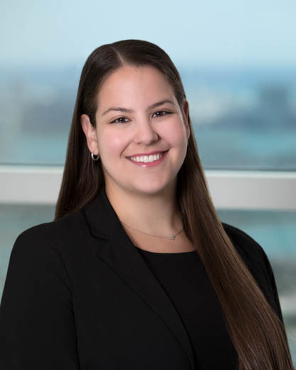 Cari Shapiro, Shutts & Bowen LLP Photo