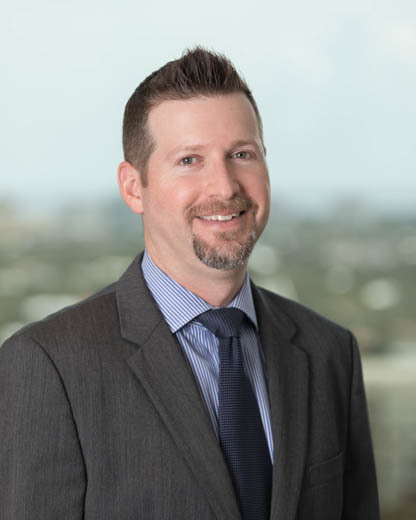 Joshua Miron, Shutts & Bowen LLP Photo
