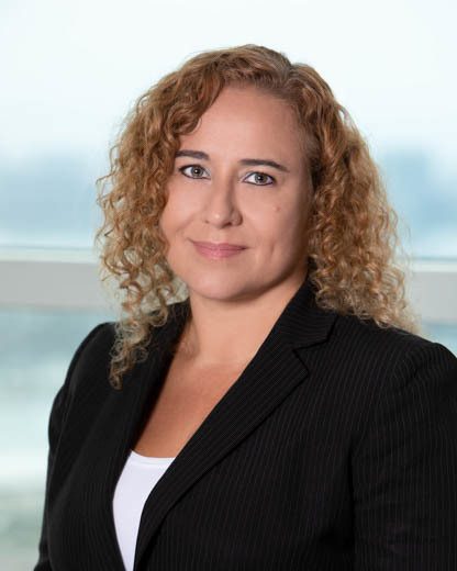 Veronica Vilarchao, Shutts & Bowen LLP Photo