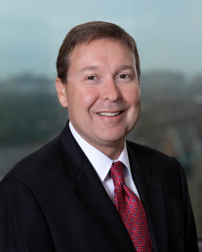 J. Paul Fanning, Shutts & Bowen LLP Photo