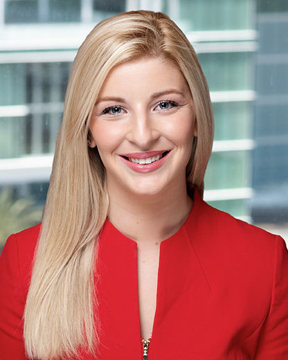 Emily Martin, Shutts & Bowen LLP Photo