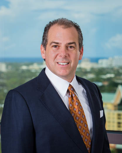 Joseph Goldstein, Shutts & Bowen LLP Photo