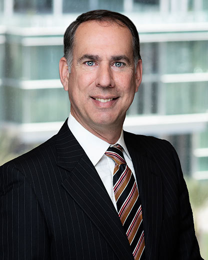Michael Sjuggerud, Shutts & Bowen LLP Photo