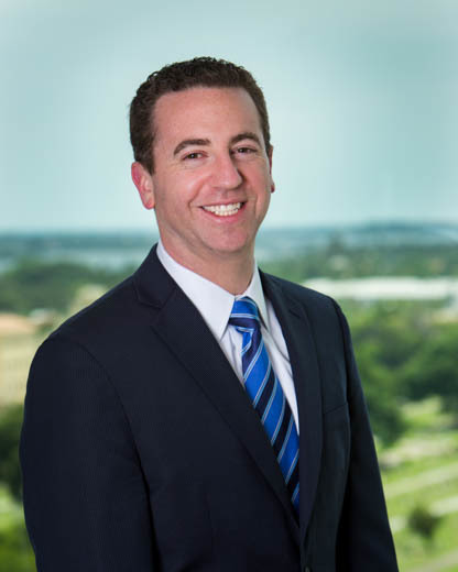Matthew Sackel, Shutts & Bowen LLP Photo