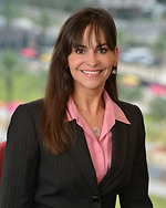 Photo of Glennys Ortega Rubin