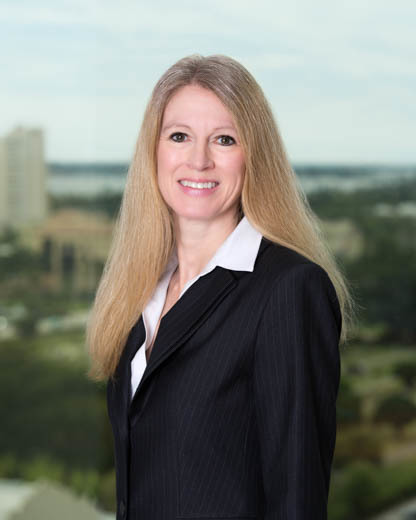 Patricia Leonard, Shutts & Bowen LLP Photo