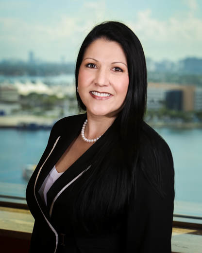 Rachel LaMontagne, Shutts & Bowen LLP Photo