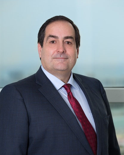 Peter Abreu, Shutts & Bowen LLP Photo