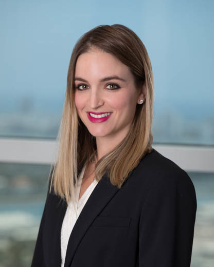 Amanda Shear, Shutts & Bowen LLP Photo